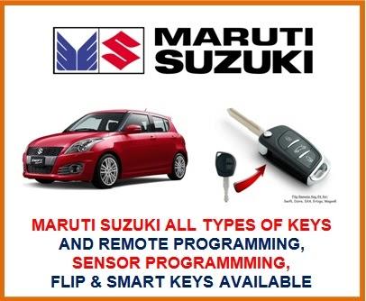 Duplicate Key Maker in Palam Vihar Gurgaon 7289999617
